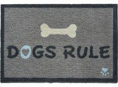 Howler & Scratch - Dogs Rule - Grey