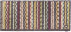 Hug Rug - Colourful Chevron Runner - 65 x 150 cm