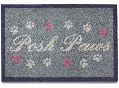 Howler & Scratch - Posh Paws