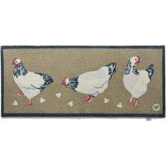 Hug Rug - Chicken Runner - 65 x 150 cm
