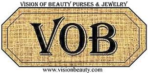 Vision of Beauty Purses and Jewelry