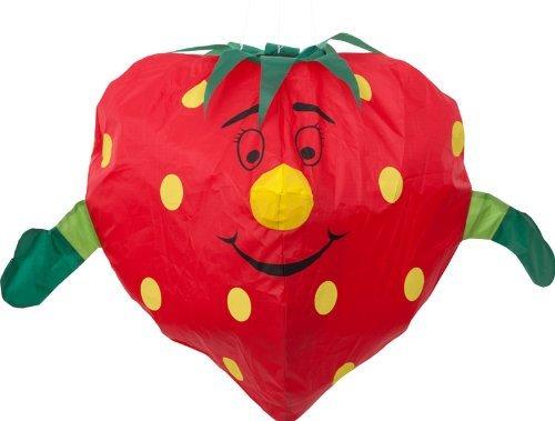 Strawberry Flying Fruit