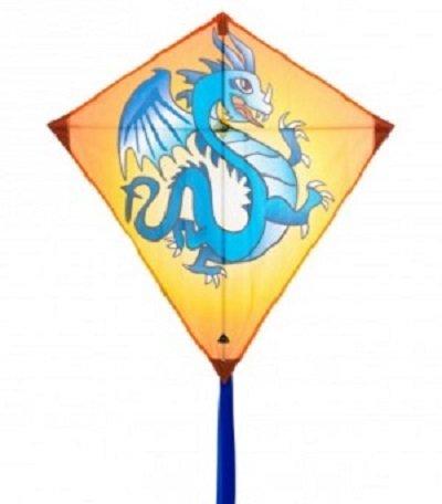 Dragon Diamond by HQ Kites