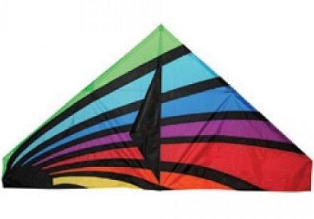 Prisma Delta by SkyDog Kites