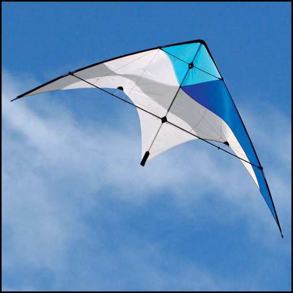 Swift Stunt Kite by Into The Wind Kites