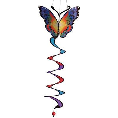 Fancy Butterfly Twister