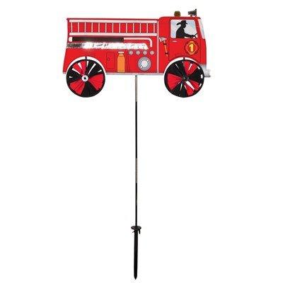 "24"" Fire Truck Spinner"