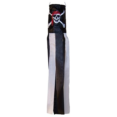 I'm a Jolly Roger Windsock-15""