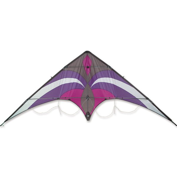 Widow NG Sport Kite - Purple/Gray by Premier