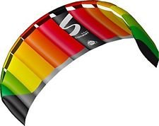 Symphony Pro 2.5 Rainbow by HQ Kites