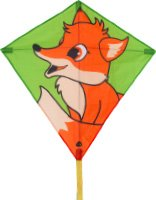 Fox Diamond by HQ Kites