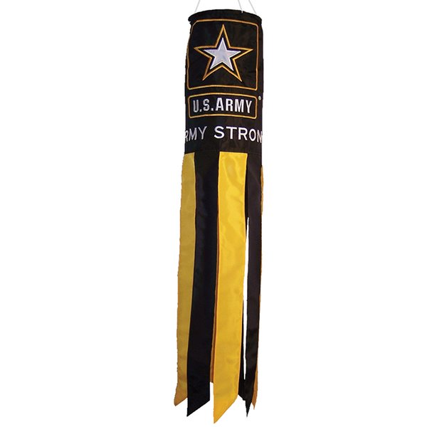 Army Strong Windsock