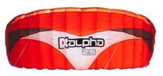 Alpha 2.5 by HQ Kites