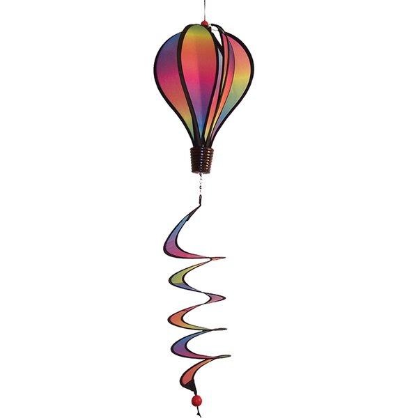 Mini Blend Hot Air Balloon