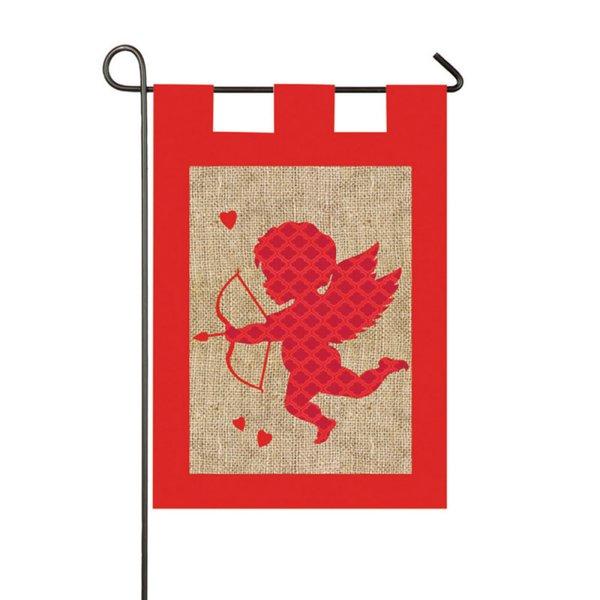 Valentine Garden Flag