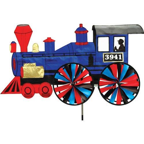 Steam Engine Spinner by Premier