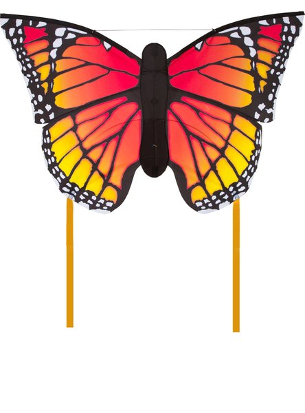 Butterfly Kite Monarch  by HQ