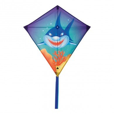 Sharky Diamond by HQ Kites