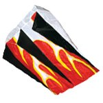 Flame Para-7.5 by Skydog Kites