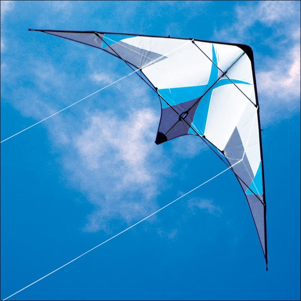Kymera Stunt Kite by Into The Wind