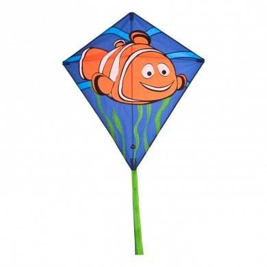 Clownfish Diamond by HQ Kites