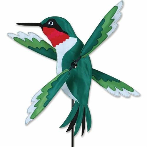 Hummingbird Spinner by Premier