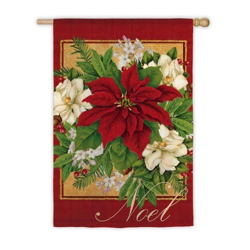 Holiday Favorites House Flag