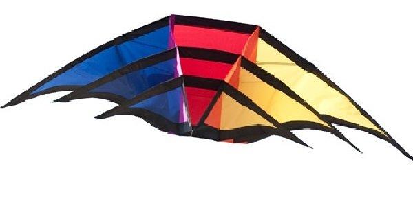 Triangulation Kite by HQ Kites Designer Joel Scholtz