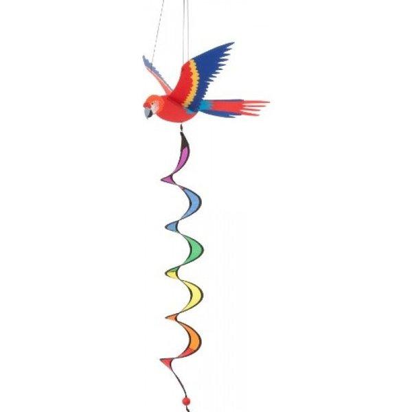 Parrot 3D Twist