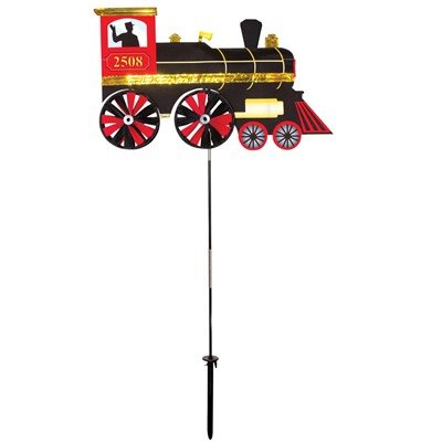 """24"""" Steam Engine Spinner"""