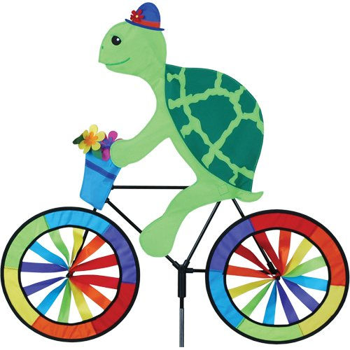 Turtle Bicycle Spinner by Premier