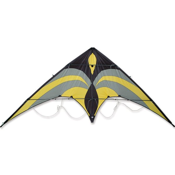 Widow NG Sport Kite - Yellow by Premier