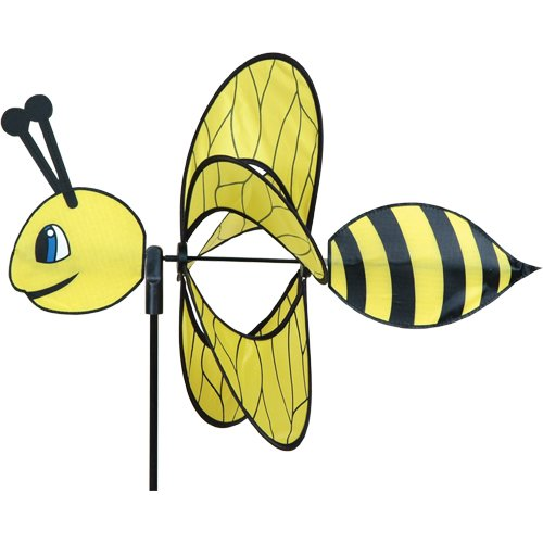 Whirly Bee Spinner by Premier