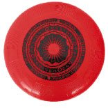 "Flying Disc ""All-round"" by HQ"