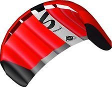 Symphony Pro 1.3 Neon Red by HQ Kites