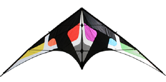 Cross Fire 2 by Skydog Kites