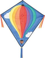 Hot Air Balloon Diamond by HQ Kites