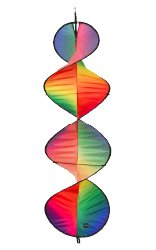 Helix Gradient Rainbow by HQ