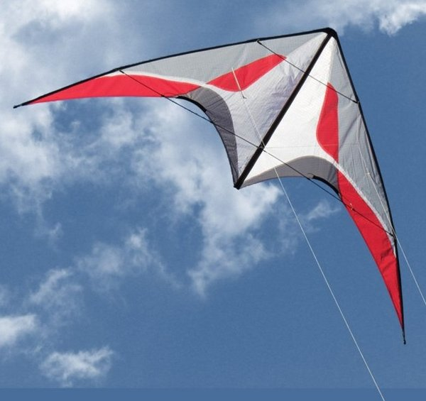 Echo UL Kite by Into The Wind Kites