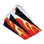 Flame Para 5 by Skydog Kites