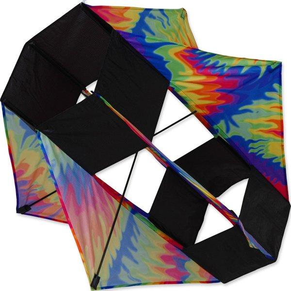 Six Wing Box Kite- Tie Dye by Premier