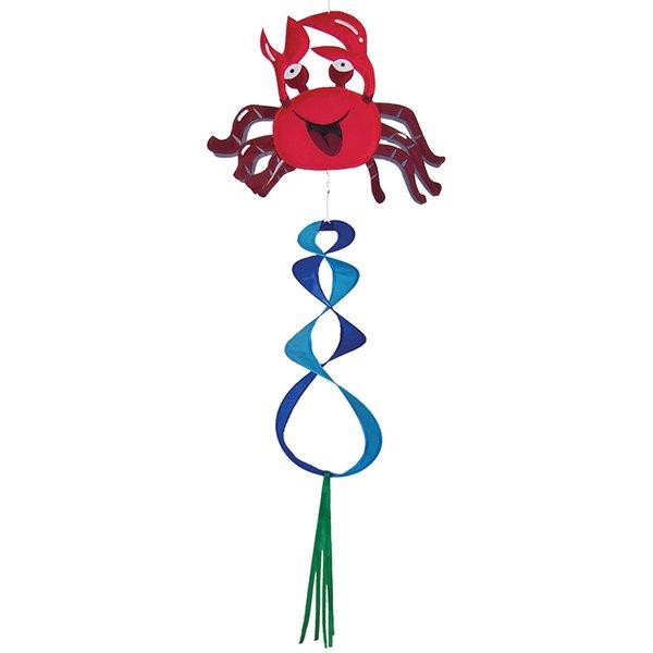 Crab Theme Twister