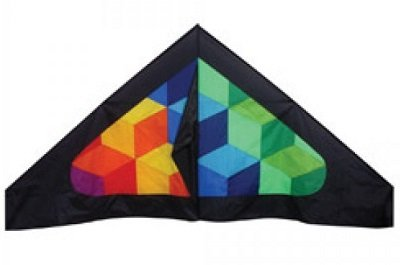 9FT Illusion Delta by SkyDog Kites
