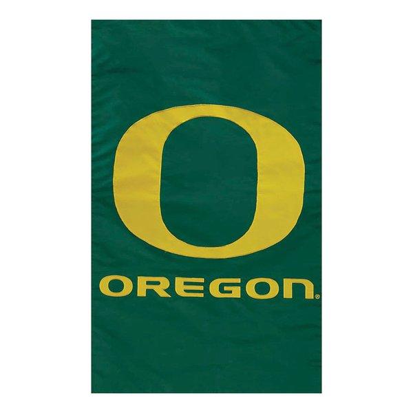 U of O Garden Flag