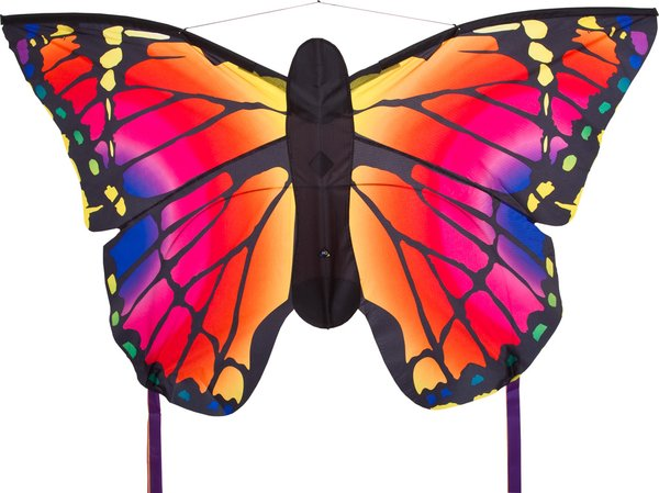 Butterfly Kite Ruby by HQ
