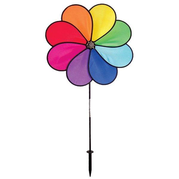 Rainbow Dazy Spinner