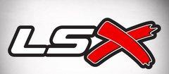 """3"""" LSX Sticker (new)"""