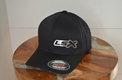 LSX - Flexfit (Black/Stainless)