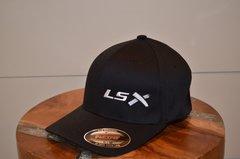 LSX - Flexfit (Black/White/White/Black)