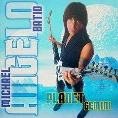 Planet Gemini CD
